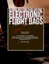 A Tool Kit for Evaluating Electronic Flight Bags - Divya C Chandra, Michelle Yeh, U.S. Department of Transportation