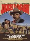 Slocum 239: Slocum and the Comanche - Jake Logan