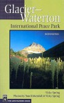 Glacier-Waterton International Peace Park - Vicky Spring