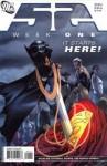 52 Week One (Fifty Two Week One) [Comic] - DC Comics