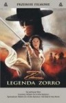 Legenda Zorro - Scott Ciencin