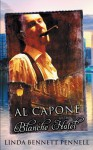 Al Capone at the Blanche Hotel - Linda Bennett Pennell