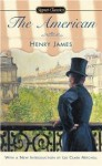 The American - Henry James, Lee Clark Mitchell