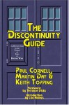 The Discontinuity Guide - Paul Cornell, Martin Day, Keith Topping