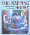 Award Puzzles: The Napping House - Audrey Wood, Don Wood