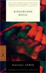 Kingsblood Royal - Sinclair Lewis, Charles R. Johnson