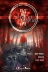 The X-Files, Volume 1 - Stefan Petruchia, John Rozum, Miran Kim, Charlie Adlard