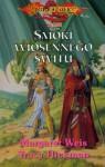 Smoki Wiosennego Świtu (Dragonlance: Chronicles, #3) - Margaret Weis, Tracy Hickman