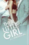 Their Little Girl - L.J. Anderson