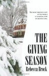 The Giving Season - Rebecca Brock
