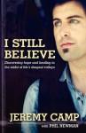 I Still Believe (Audio) - Jeremy Camp