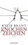 Knochenzeichen - Ariane Böckler, Kylie Brant