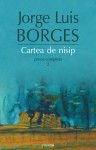 Cartea de nisip - Jorge Luis Borges, Cristina Hăulică