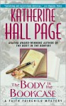 The Body in the Bookcase - Katherine Hall Page