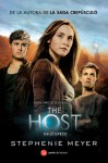 The Host Huesped - Stephenie Meyer
