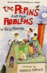 The Pepins and Their Problems - Polly Horvath, Marylin Hafner