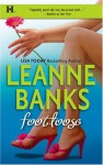 Footloose - Leanne Banks