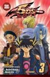 Yu-Gi-Oh! 5D's, Vol. 3: Duel Dragons - Masahiro Hikokubo, Masashi Sato
