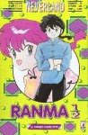 Ranma ½, Vol. 5 - Rumiko Takahashi