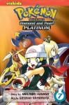 Pokémon Adventures: Diamond and Pearl/Platinum, Vol. 7 - Hidenori Kusaka, Satoshi Yamamoto