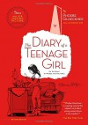 The Diary of a Teenage Girl, Revised Edition: An Account in Words and Pictures - Phoebe Gloeckner