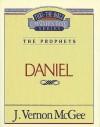 Thru the Bible Vol. 26: The Prophets (Daniel): The Prophets (Daniel) - Vernon McGee