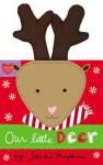 Our Little Deer - Sandra Magsamen