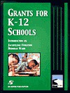 Grants For K 12 Schools - Jacqueline Ferguson