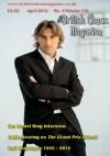 British Chess Magazine: April 2012 - Shaun Taulbut, James Pratt, John Upham