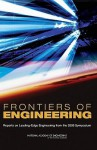 Frontiers of Engineering: Reports on Leading-Edge Engineering from the 2008 Symposium - National Academy of Engineering