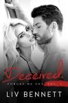 Forget Me Not 1: Deceived - Liv Bennett