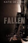 Fallen (Love and Lapdances Book 11) - Katie de Long, Michelle Browne