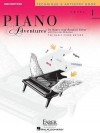 Piano Adventures Technique & Artistry Book, Level 1 - Nancy Faber, Randall Faber