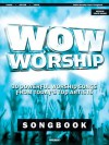 WOW Worship: 30 Powerful Worship Songs from Today's Top Artists - Bryce Innman, Ken Barker