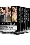 Personal The Complete Series Box Set - K.C. Wells, Meredith Russell, S.A. Laybourn