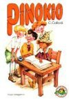 Pinokio : przygody drewnianego pajaca - Carlo Collodi