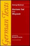 Dantons Tod and Woyzeck - Margaret Jacobs, Georg Büchner