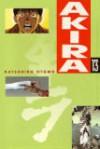 Akira, No. 13 - Katsuhiro Otomo