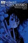 Edward Scissorhands #8: Whole Again Part 3 - Kate Leth, Drew Rausch, George Caltsoldas, Drew Rausch, George Caltsoldas