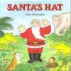 Santa's Hat - Claire Schumacher