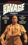 Doc Savage Omnibus #2 - Kenneth Robeson, Alan Hathway, Lester Dent