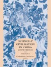 Science and Civilisation in China: Volume 2, History of Scientific Thought - Joseph Needham, C. Cullen