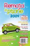 Remaja@ptsone 2009 - Bahruddin Bekri, Ezee Rahmani, Kusyi Hirdan, Aizam Aimam