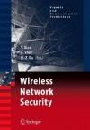 Wireless Network Security - Yang Xiao