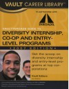 Vault/INROADS Guide to Minority Entry-Level and Internship Programs, 2007 Edition (Vault/Inroads Guide to Minority Entry-Level & Internship Programs) - Vault Editors