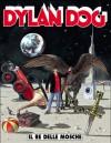 Dylan Dog n. 270: Il re delle mosche - Tiziano Sclavi, Giovanni Di Gregorio, Luigi Piccatto, Angelo Stano