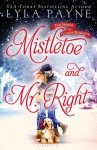 Mistletoe and Mr. Right: Two Stories of Holiday Romance - Lyla Payne