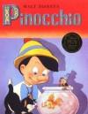 Pinocchio: Walt Disney's Pinocchio - Dalmatian Press