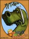 My T-Rex Has A Toothache - Elwyn Tate