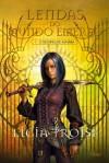 O Destino de Adhara - Lendas do Mundo Emerso - Livro 1 - Licia Troisi